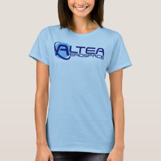 Altea Aerospace The Ladies Top