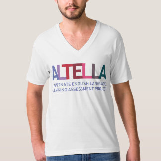 ALTELLA v-neck t-shirt