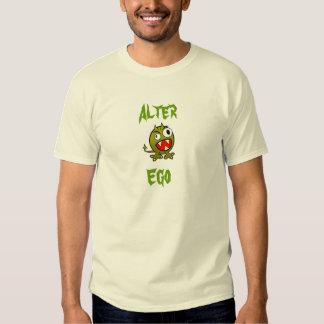 Alter Ego - monster T-shirt