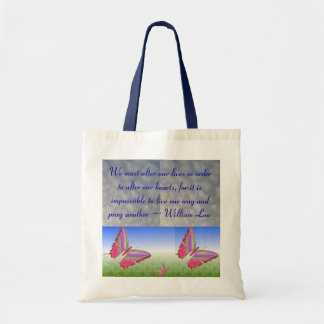 alter our lives bag