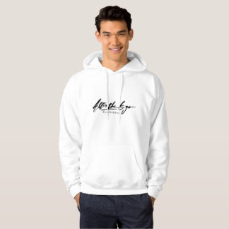 Alter The Ego Mens Hoodie