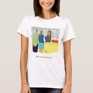 alterations T-Shirt