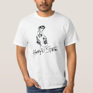 Altered State :[dos]: caricature shirt 4