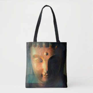 Altering Focus Tote Bag