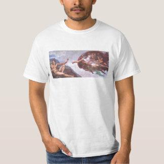 Alternate Creation Myth T-Shirt