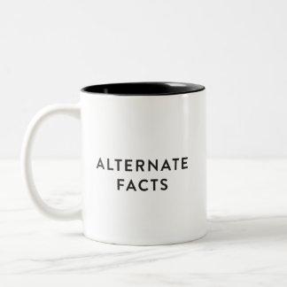 Alternate Facts Mug