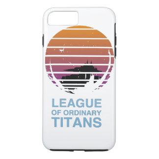 Alternate League Case