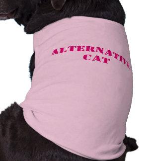 Alternative Cat Shirt