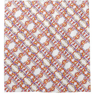 Alternative Energy-Whimsical Abstract Pattern