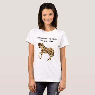 Alternative Fact T Shirt   Political T Shirt