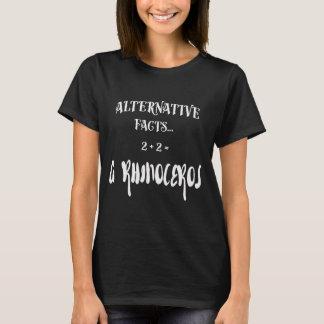 Alternative Facts Blk T-Shirt