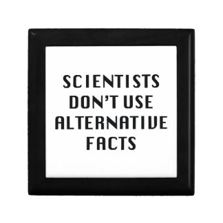 Alternative Facts Gift Box