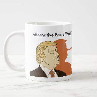 Alternative Facts World Mug