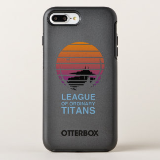 Alternative Logo iPhone Case