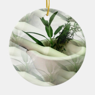 Alternative Medicine Ornament