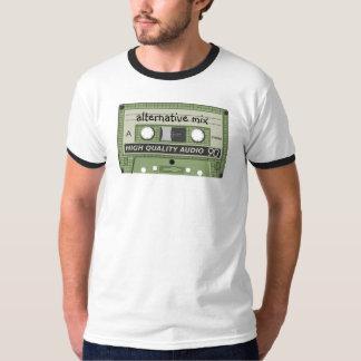 Alternative Mix Tape T-Shirt