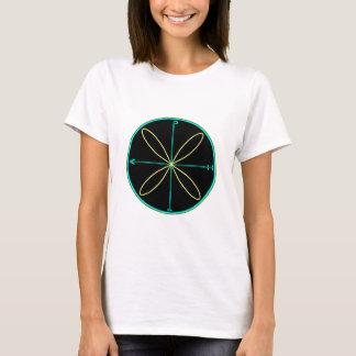 Alternative Peace Symbol T-Shirt