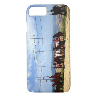 Alto del Perdon iPhone 8/7 Case
