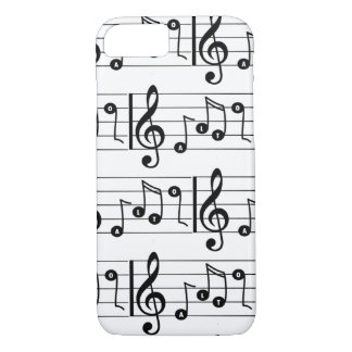 Alto Singer Musical Phone Case