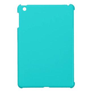Altruistically Invaluable Turquoise Blue Color Case For The iPad Mini