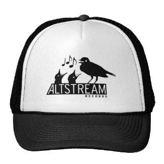 Altstream Records Apparel Trucker Hat