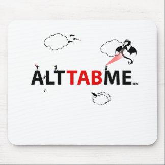 ALTTABME Misc Mouse Pad