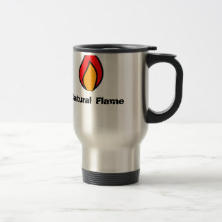 Aluminum Drinking Water Coffee Tea Cup 15 Oz Stainless Steel Travel Mug