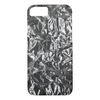 ALUMINUM FOIL iPhone 7 CASE