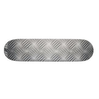 Aluminum Skateboard