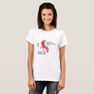 Alumna - Navigator Herd T-Shirt