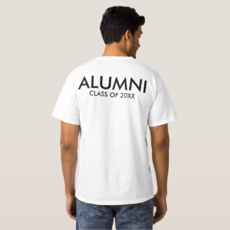 Alumni Apparel T-Shirt