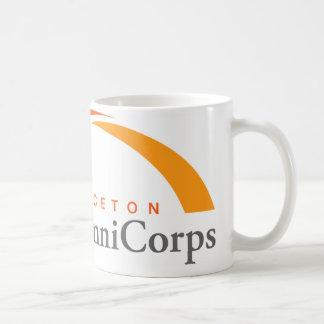 AlumniCorps Mug - Large Print