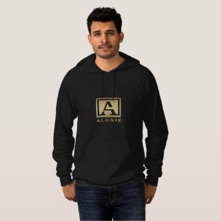 ALUXIE California Fleece Pullover Hoodie