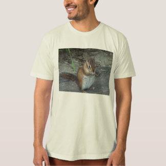 Alvie - Don't Tell Chipmunk T-Shirt