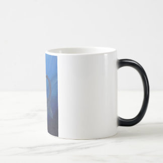 Alvin Mini sub Plesiosaur Encounter Mug