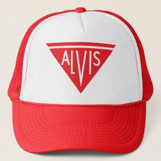 Alvis Car Classic Vintage Hiking Duck Trucker Hat