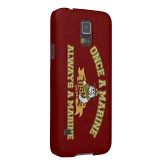 Always A Marine Galaxy S5 Covers