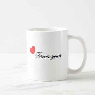 Always and forever Products Coffee Mug