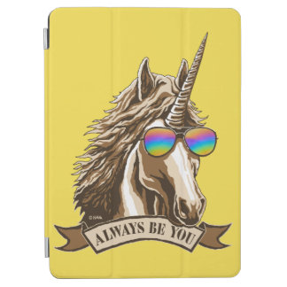 Always be you iPad air cover
