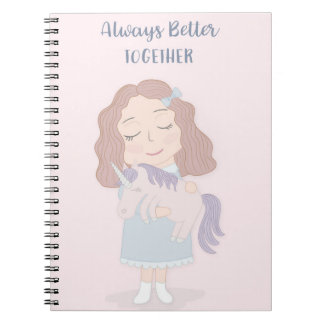 Always Better Together  Notebook