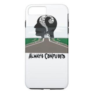 Always Confused iPhone 8 Plus/7 Plus Case