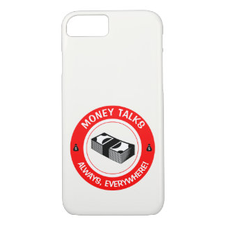 Always, everywhere! iPhone 8/7 case