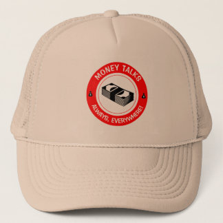 Always, everywhere! trucker hat