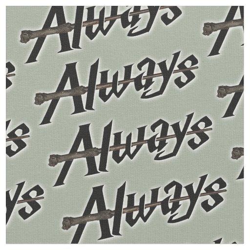 Always Fabric