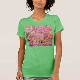 Always Flowers T-Shirt