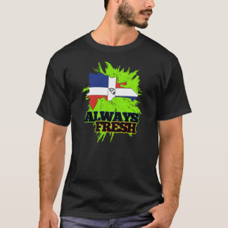 Always Fresh Dominican Republic T-Shirt