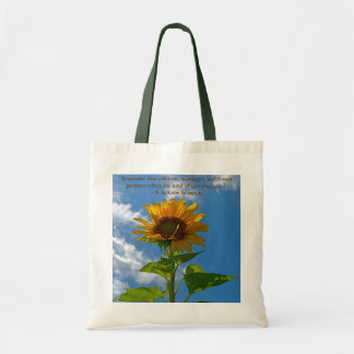 Always Give Care Tote Bag