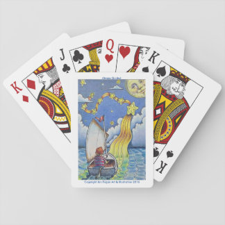 Always Guided playing cards