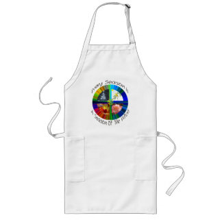 Always In Season Long Apron