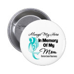 Always My Hero In Memory Mom - Ovarian Cancer